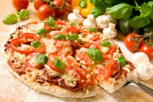 pizza-with-red-peppers