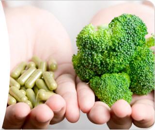 Os alimentos funcionais são verdadeiros remédios para nosso organismo