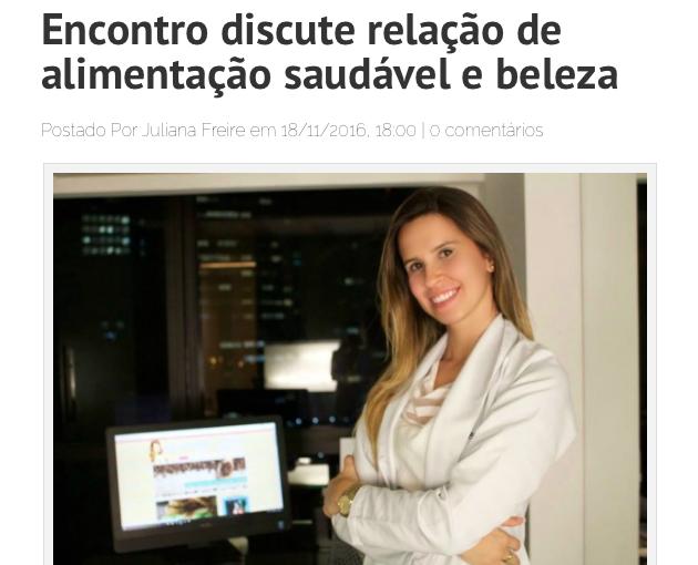 Coluna Blog do João Alberto
