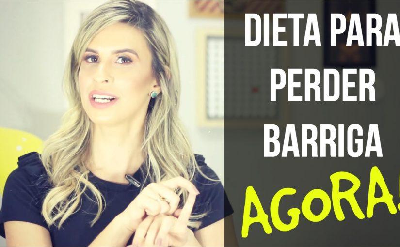 Dieta para PERDER barriga – Parte 2